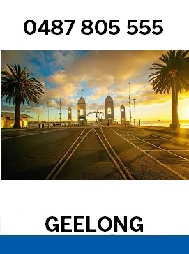 OUR LOCATIONS GEELONG