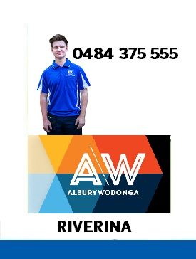 OUR LOCATIONS RIVERINA