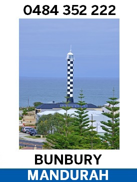 Our locations Bunbury