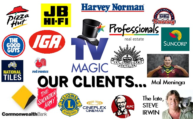 Shane Seymour Clients and Customers