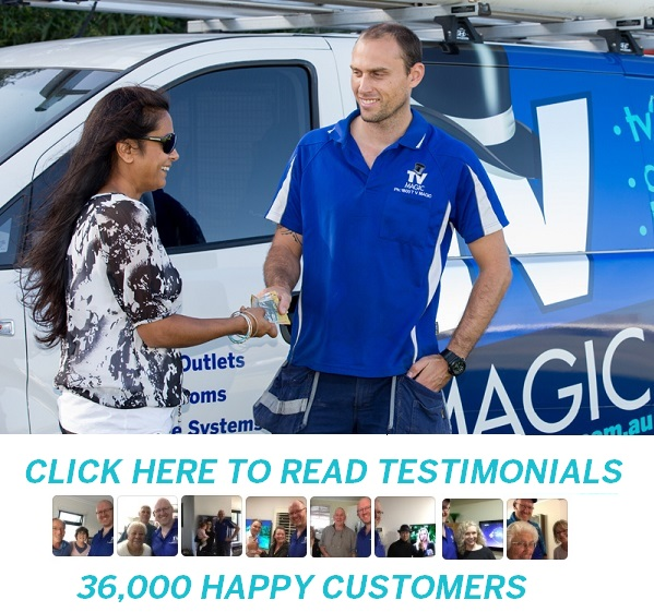 TESTIMONIALS HOME PAGE