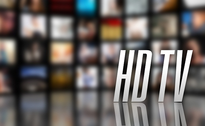 all hd channels