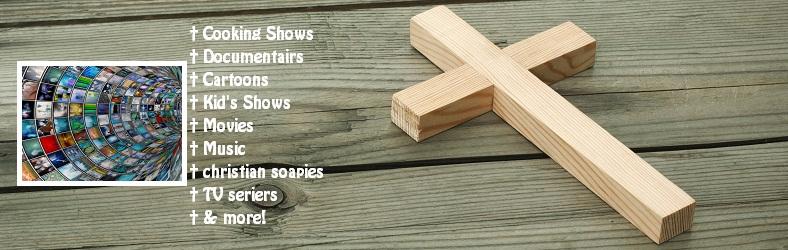Christian TV channels - Christian TV installation Brisbane