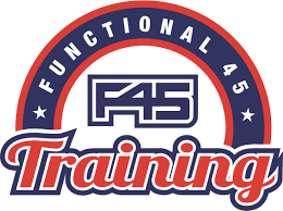 f45 logo tv magic
