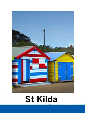 location st kilda