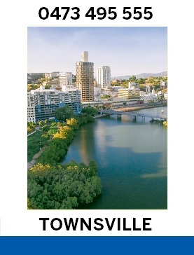 our locations townsville tv magic