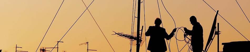 Windsor TV antenna installation 0488 870 873